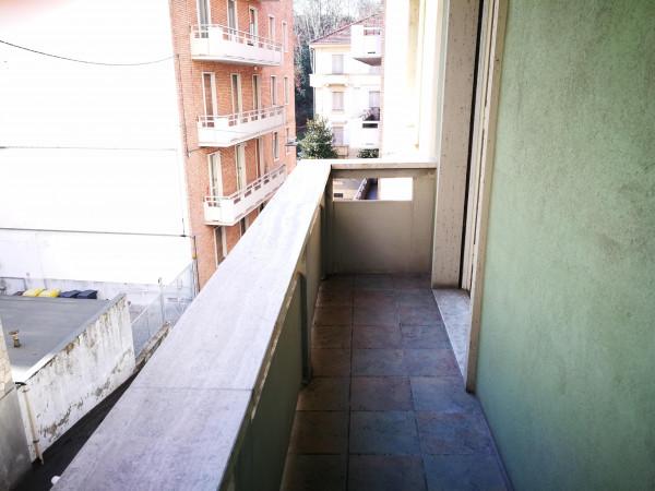 Appartamento in vendita a Asti, Nord, 77 mq - Foto 23