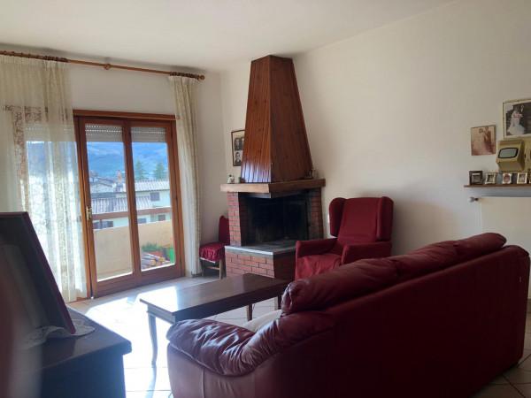 Appartamento in vendita a Bettona, Passaggio, 120 mq - Foto 7