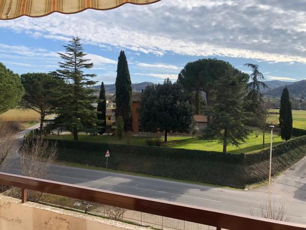 Appartamento in vendita a Bettona, Passaggio, 120 mq