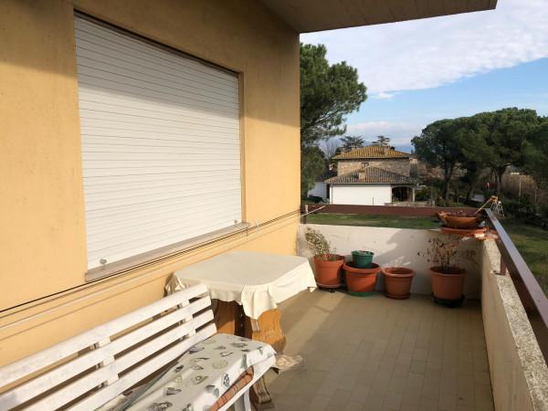 Appartamento in vendita a Bettona, Passaggio, 120 mq - Foto 20