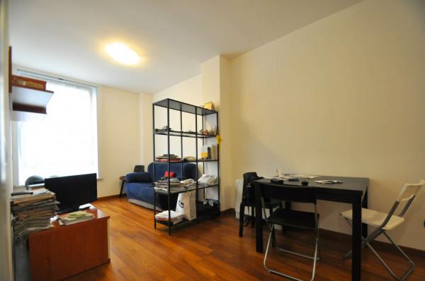 Appartamento in affitto a Genova, Pegli, Arredato, 50 mq