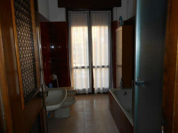 Villa in vendita a Melegnano, Residenziale, Con giardino, 680 mq - Foto 53