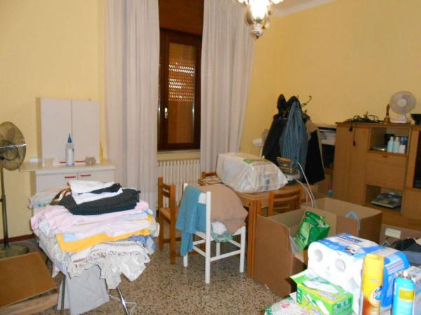 Villa in vendita a Melegnano, Residenziale, Con giardino, 680 mq - Foto 23