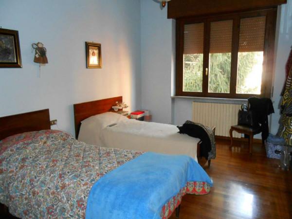 Villa in vendita a Melegnano, Residenziale, Con giardino, 680 mq - Foto 56