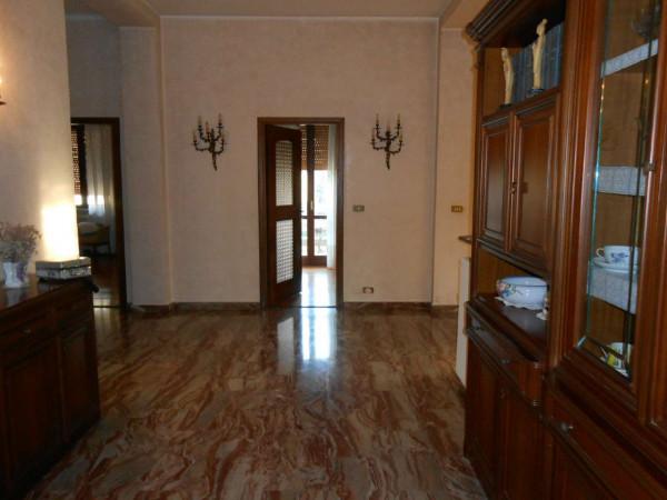 Villa in vendita a Melegnano, Residenziale, Con giardino, 680 mq - Foto 60