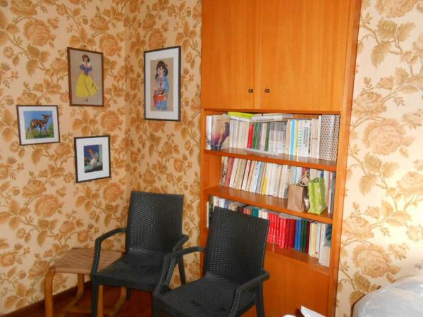 Villa in vendita a Melegnano, Residenziale, Con giardino, 680 mq - Foto 54