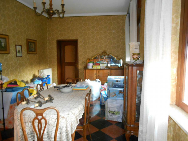 Villa in vendita a Melegnano, Residenziale, Con giardino, 680 mq - Foto 24