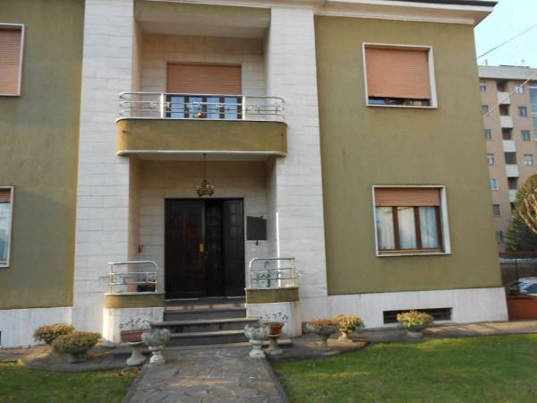 Villa in vendita a Melegnano, Residenziale, Con giardino, 680 mq - Foto 10