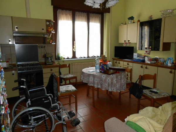 Villa in vendita a Melegnano, Residenziale, Con giardino, 680 mq - Foto 18