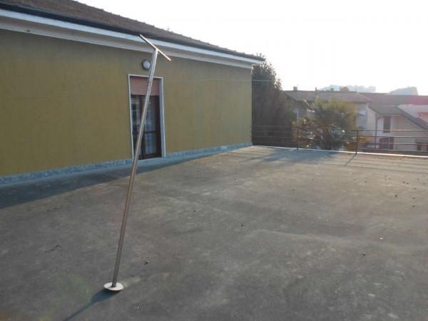 Villa in vendita a Melegnano, Residenziale, Con giardino, 680 mq - Foto 36