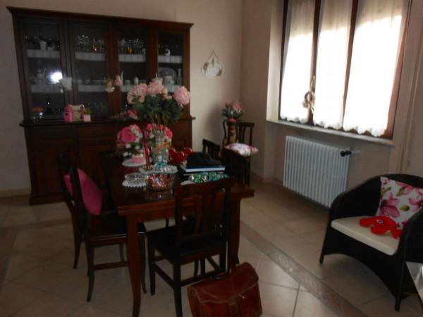 Villa in vendita a Melegnano, Residenziale, Con giardino, 680 mq - Foto 19