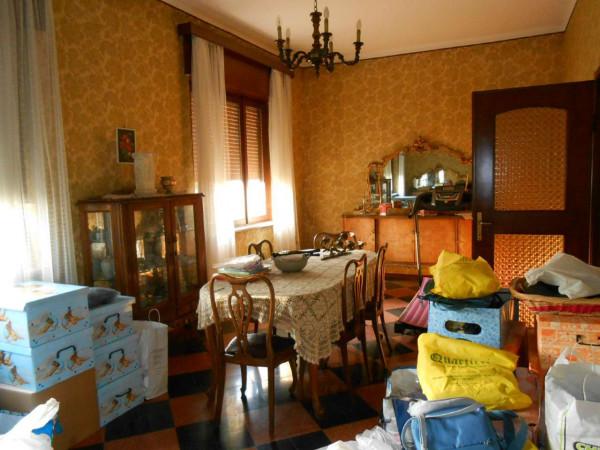 Villa in vendita a Melegnano, Residenziale, Con giardino, 680 mq - Foto 25