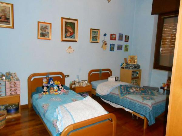 Villa in vendita a Melegnano, Residenziale, Con giardino, 680 mq - Foto 57