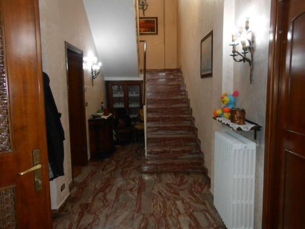 Villa in vendita a Melegnano, Residenziale, Con giardino, 680 mq - Foto 64