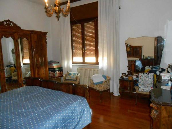 Villa in vendita a Melegnano, Residenziale, Con giardino, 680 mq - Foto 59