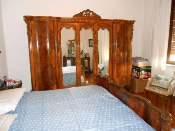 Villa in vendita a Melegnano, Residenziale, Con giardino, 680 mq - Foto 33
