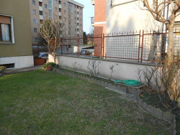 Villa in vendita a Melegnano, Residenziale, Con giardino, 680 mq - Foto 16
