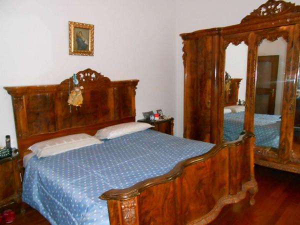 Villa in vendita a Melegnano, Residenziale, Con giardino, 680 mq - Foto 58