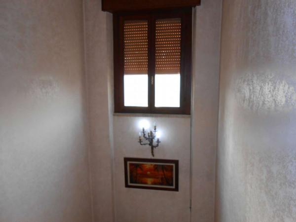 Villa in vendita a Melegnano, Residenziale, Con giardino, 680 mq - Foto 20