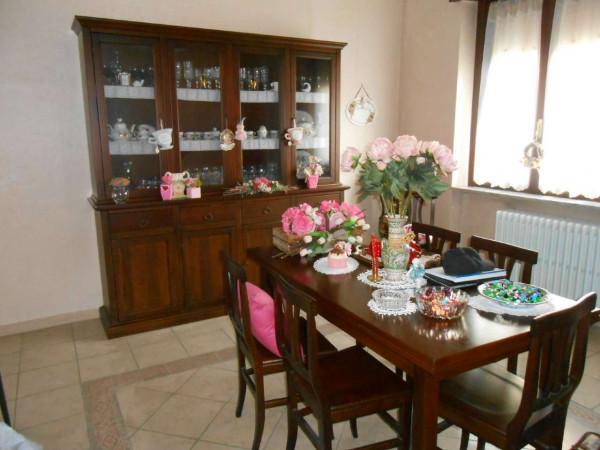 Villa in vendita a Melegnano, Residenziale, Con giardino, 680 mq - Foto 63