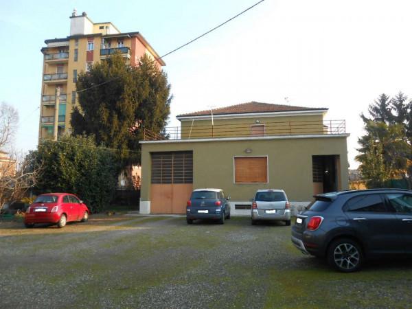 Villa in vendita a Melegnano, Residenziale, Con giardino, 680 mq - Foto 5