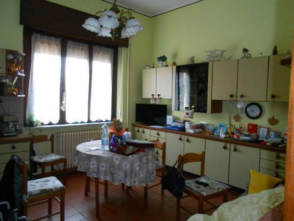 Villa in vendita a Melegnano, Residenziale, Con giardino, 680 mq - Foto 61