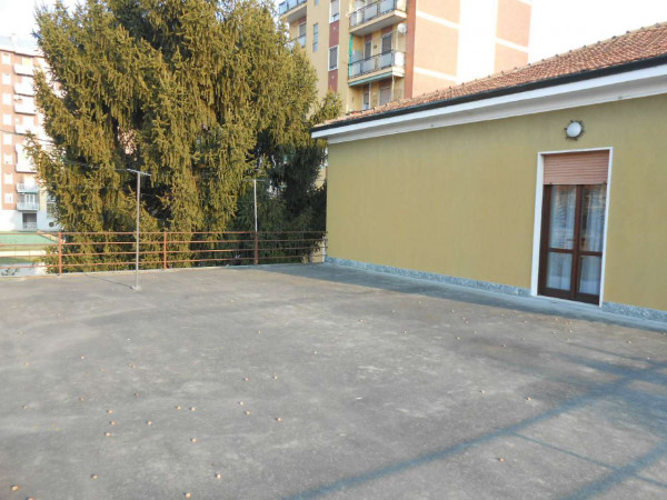 Villa in vendita a Melegnano, Residenziale, Con giardino, 680 mq - Foto 51