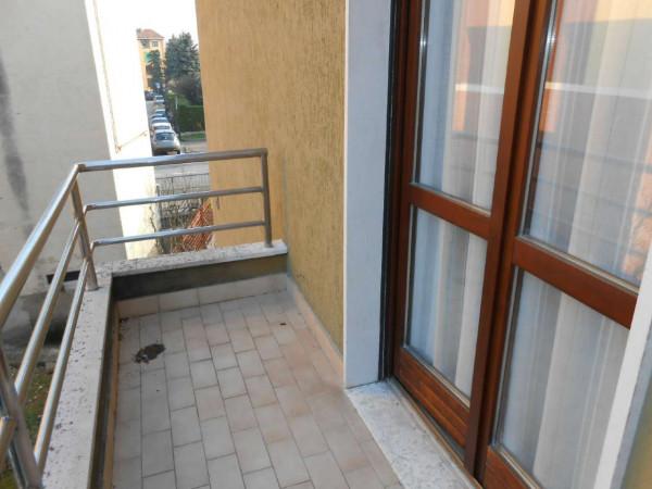 Villa in vendita a Melegnano, Residenziale, Con giardino, 680 mq - Foto 30