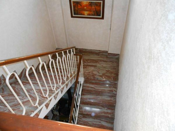 Villa in vendita a Melegnano, Residenziale, Con giardino, 680 mq - Foto 21