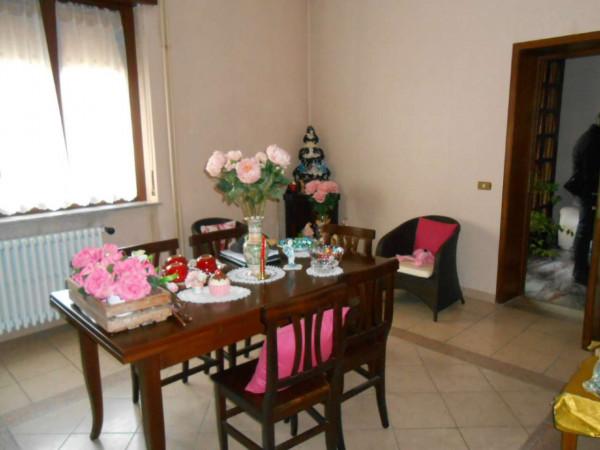 Villa in vendita a Melegnano, Residenziale, Con giardino, 680 mq - Foto 62