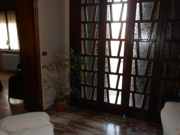Villa in vendita a Melegnano, Residenziale, Con giardino, 680 mq - Foto 65
