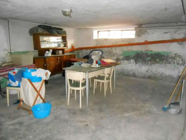 Villa in vendita a Melegnano, Residenziale, Con giardino, 680 mq - Foto 40