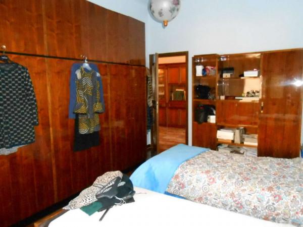 Villa in vendita a Melegnano, Residenziale, Con giardino, 680 mq - Foto 26