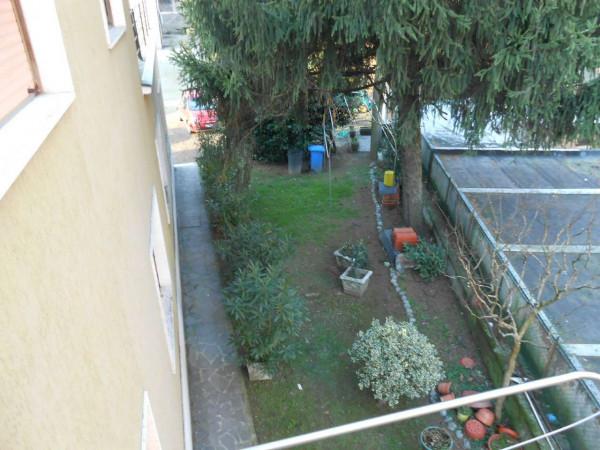 Villa in vendita a Melegnano, Residenziale, Con giardino, 680 mq - Foto 31