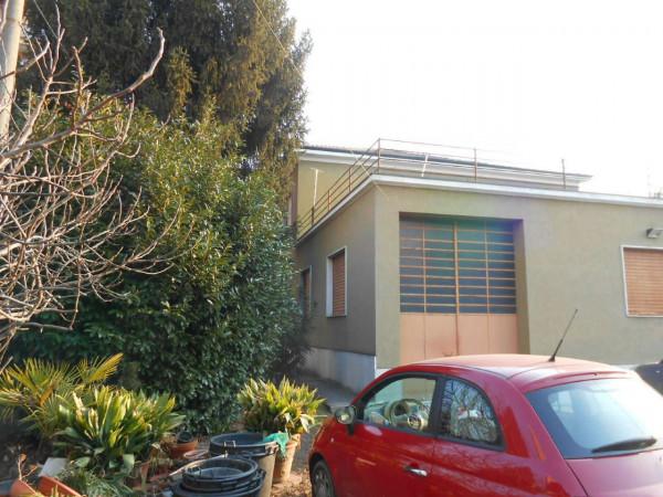 Villa in vendita a Melegnano, Residenziale, Con giardino, 680 mq - Foto 6