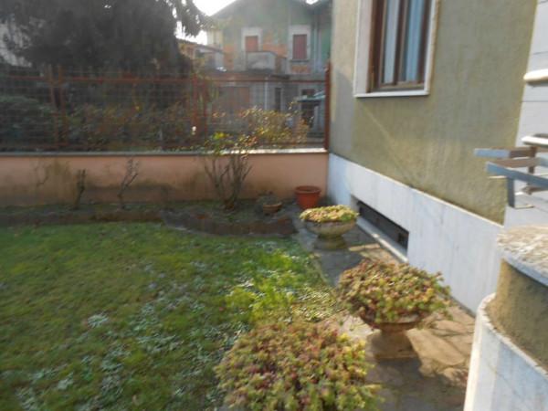 Villa in vendita a Melegnano, Residenziale, Con giardino, 680 mq - Foto 14