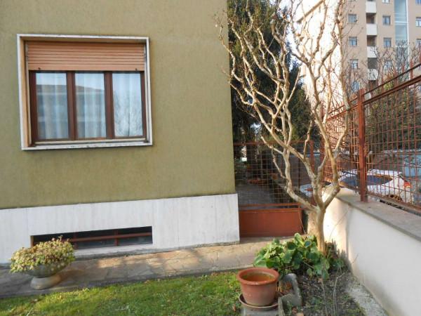Villa in vendita a Melegnano, Residenziale, Con giardino, 680 mq - Foto 13