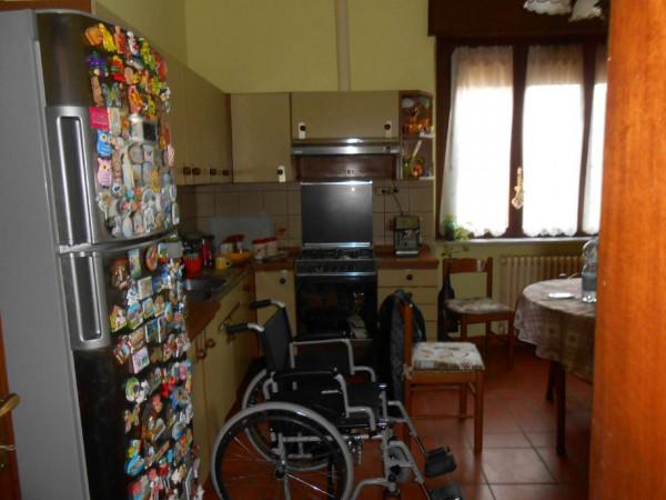 Villa in vendita a Melegnano, Residenziale, Con giardino, 680 mq - Foto 17