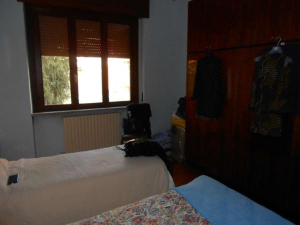 Villa in vendita a Melegnano, Residenziale, Con giardino, 680 mq - Foto 27