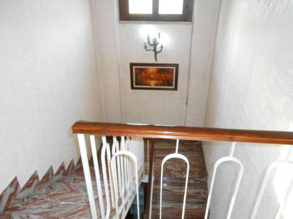 Villa in vendita a Melegnano, Residenziale, Con giardino, 680 mq - Foto 35