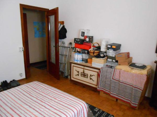 Villa in vendita a Dovera, Residenziale, Con giardino, 299 mq - Foto 55