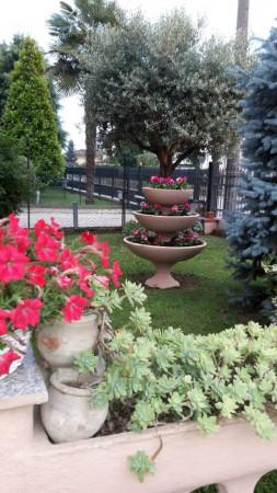Villa in vendita a Dovera, Residenziale, Con giardino, 299 mq - Foto 29