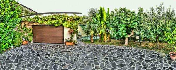 Villa in vendita a Dovera, Residenziale, Con giardino, 299 mq - Foto 95