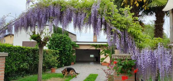 Villa in vendita a Dovera, Residenziale, Con giardino, 299 mq - Foto 17