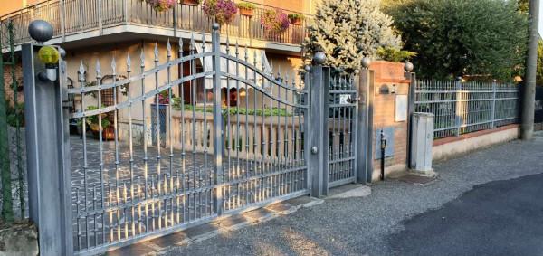 Villa in vendita a Dovera, Residenziale, Con giardino, 299 mq - Foto 28