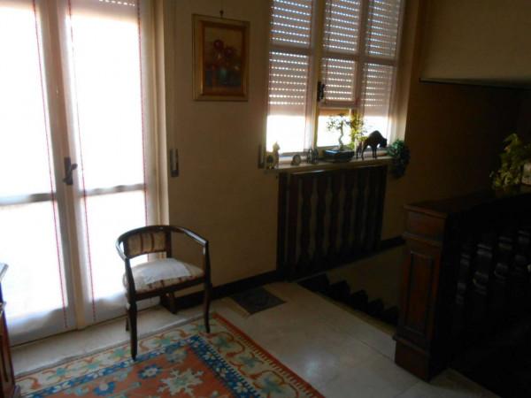 Villa in vendita a Dovera, Residenziale, Con giardino, 299 mq - Foto 68