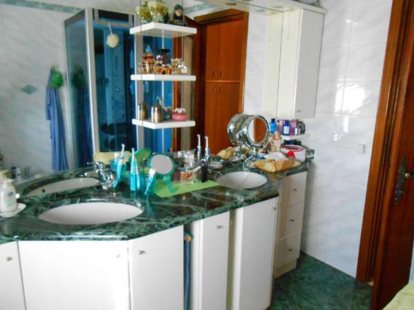 Villa in vendita a Dovera, Residenziale, Con giardino, 299 mq - Foto 49