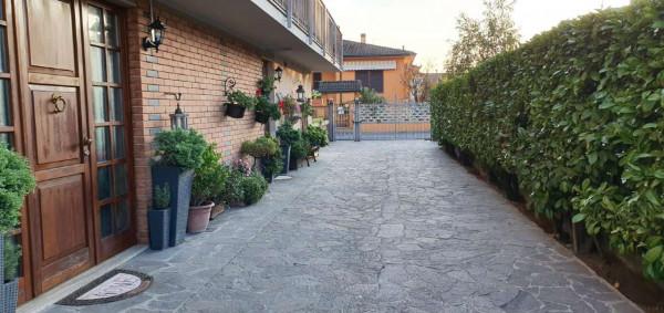 Villa in vendita a Dovera, Residenziale, Con giardino, 299 mq - Foto 9
