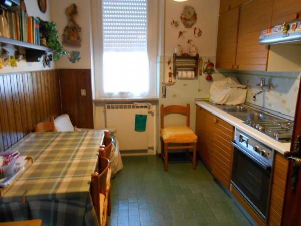 Villa in vendita a Dovera, Residenziale, Con giardino, 299 mq - Foto 103