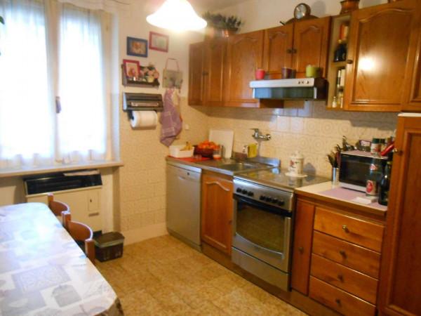 Villa in vendita a Dovera, Residenziale, Con giardino, 299 mq - Foto 108